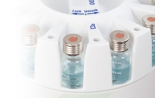 Sample Preparations For HPLC-Ready Concentrations