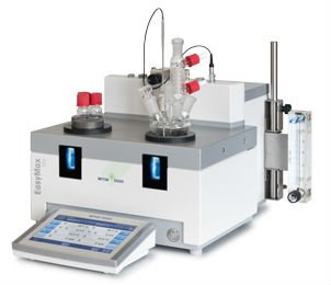 Parallel Synthesis Reaction Technology | EasyMax 102 Basic Workstation