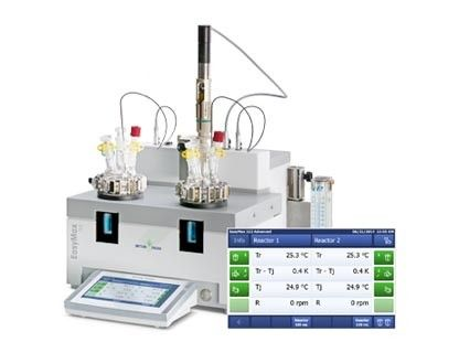 EasyMax Advanced Synthesis Workstation