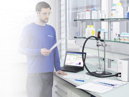Comprobación y gestión de la calibración
