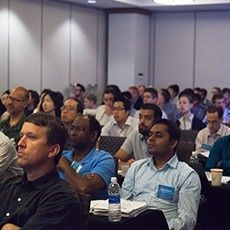 R&D Process Development Seminar – San Francisco, CA