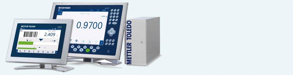 IND900 Series Windows-based Terminal