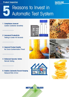 5 Reasons to Invest in Automatic Test System
