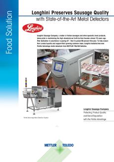 Case Study| Longhini Sausage Company