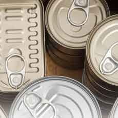 Ensuring the Safety of Canned Foods