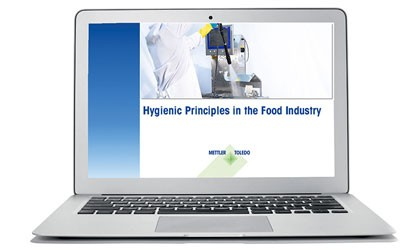 Hygienic Principles in the Food Industry   Live Webinar