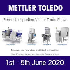 Invitation to visit us at our Virtual Trade Show