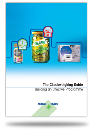 Checkweighing Guide