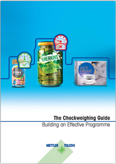 Guide to Checkweighing Technology