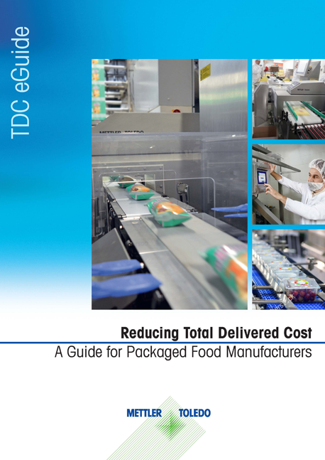 eGuide| Taking Steps to Reduce Total Delivered Cost