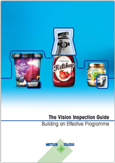 Guide to Vision Inspection