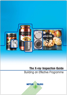 Guide to X-ray Inspection Technology