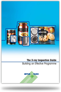The X-ray Inspection Guide