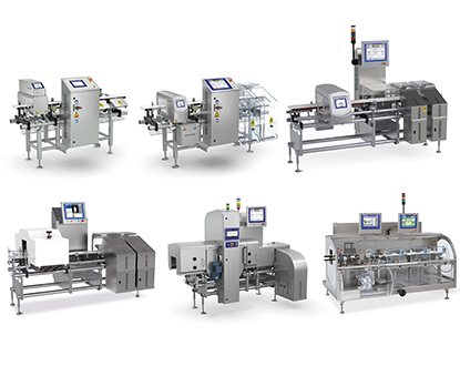 5 Reasons to choose Checkweighing Integrated Solutions