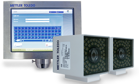 Custom Vision Inspection Systems