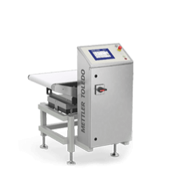 Checkweigher for Heavy Applications - C21 StandardLine