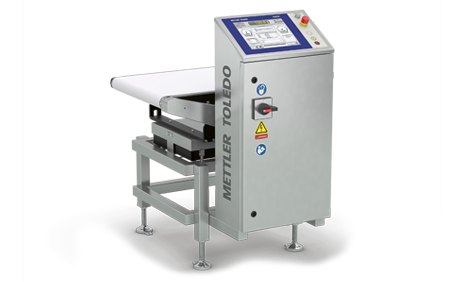 C23 PlusLine Checkweigher for Heavy Load Applications