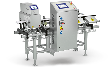 Checkweigher for Standard Applications - C31 StandardLine