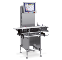 C35 AdvancedLine Checkweigher for Advanced Applications