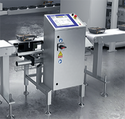 Dynamic Checkweighing