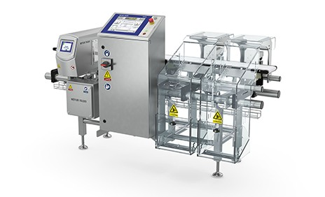 Combination Product Inspection Solutions