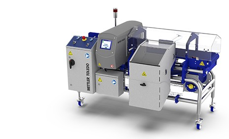 Conveyor Metal Detection Systems