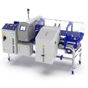 Conveyor Metal Detector Systems | Futureproof Compliance