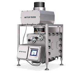 Gravity Fall Metal Detector Systems | Powders and Granules