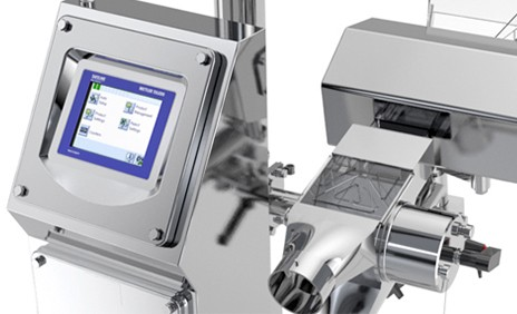 Pharmaceutical Metal Detection Systems