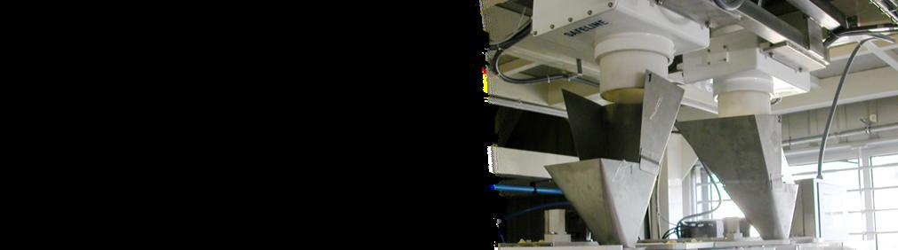 Vertical Metal Detectors