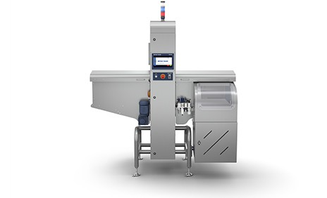 X-ray Inspection Systems for Packaged Products