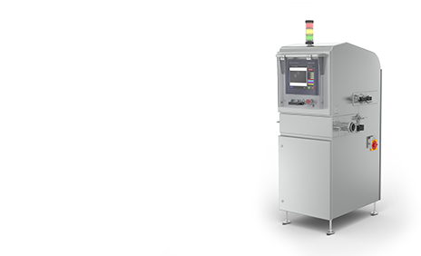 Pipeline X-ray Inspection Equipment