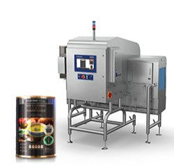 Canned Food X-ray Inspection Systems