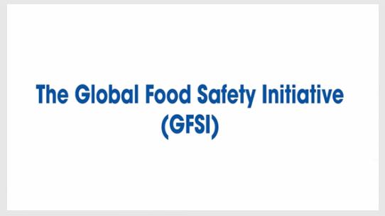 سلامة المواد الغذائية – هل تمتثل للمعايير؟ - METTLER TOLEDO
