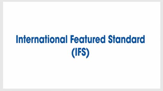 International Featured Standard