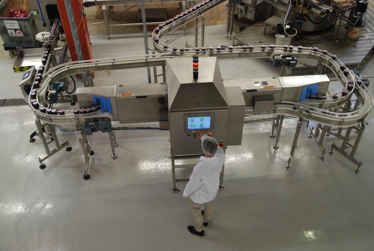 Product Inspection Testing Program