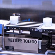 New FlashCell™ redefines checkweighing standards