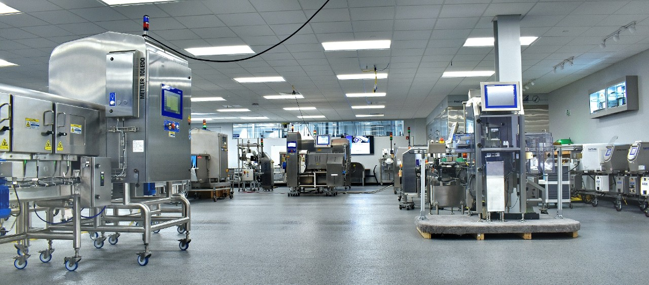 Florida Product Inspection Testing Program