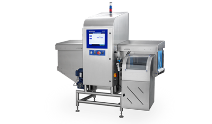 X-ray Inspection Solutions