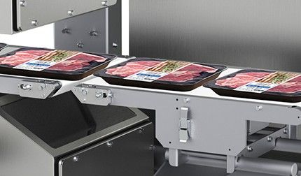 Effectiveness of technology in meat production