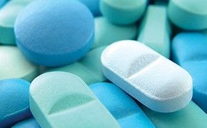 Soluzioni per l'ispezione prodotti farmaceutici
