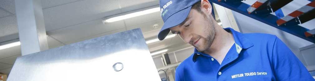Equipment & System Repairs