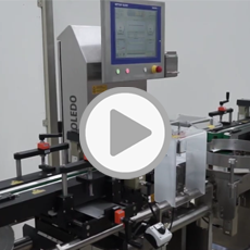 Product Handling Challenge: Glass Vial Weighing