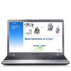 Díjmentes webinárium | Fémdetektálás, röntgenes termékvizsgálat vagy mindkettő?