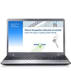 Free Webinar| Vision Inspection Secrets Unveiled