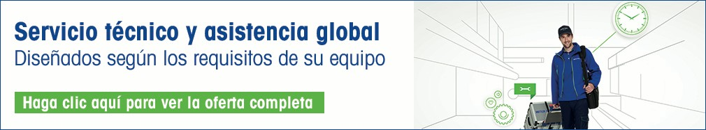 Global Service & Support