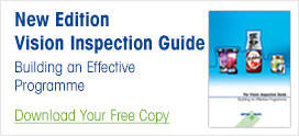 Vision Inspection Guide