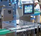 Manual or Automatic Checkweighing scales