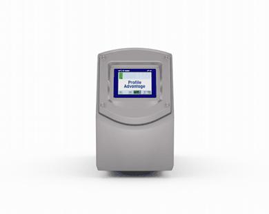 Profile Advantage Metal Detector392