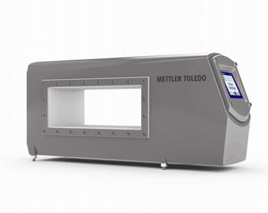 Profile Advantage Metal Detector394